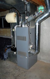 Downflow vs. Upflow: Comparing Home Furnace Air Intake Locations