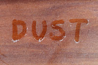 How Dangerous is Dust Buildup in the Home?