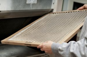 What to Do About an Air Filter That's Always Dirty