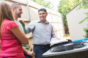 What to Do in the Summer if Your Air Conditioner Breaks