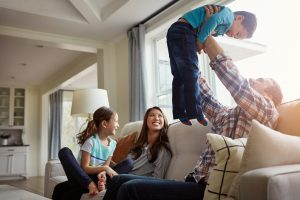 Home Comfort: What Affects It?