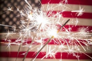 Ways to Stay Cool on the Fourth