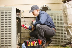 Avoid Overworking Your HVAC This Summer