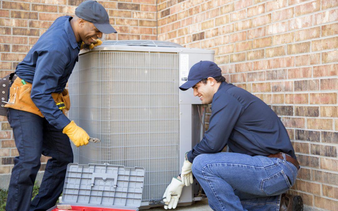 HVAC Maintenance as Kids Go Back to School