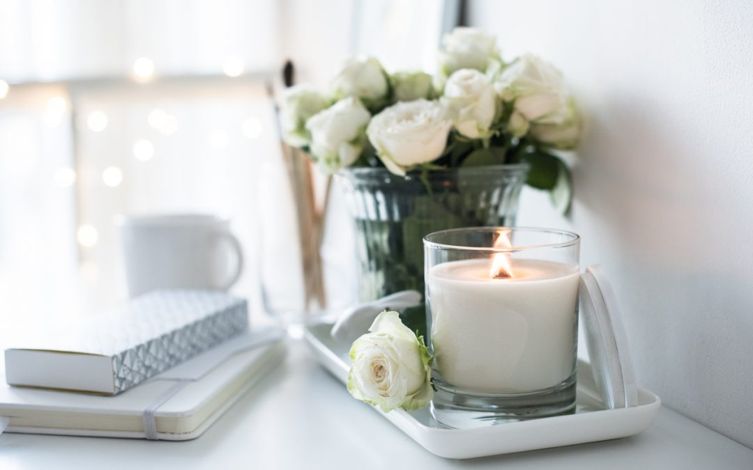 Can Candles Affect Your IAQ?