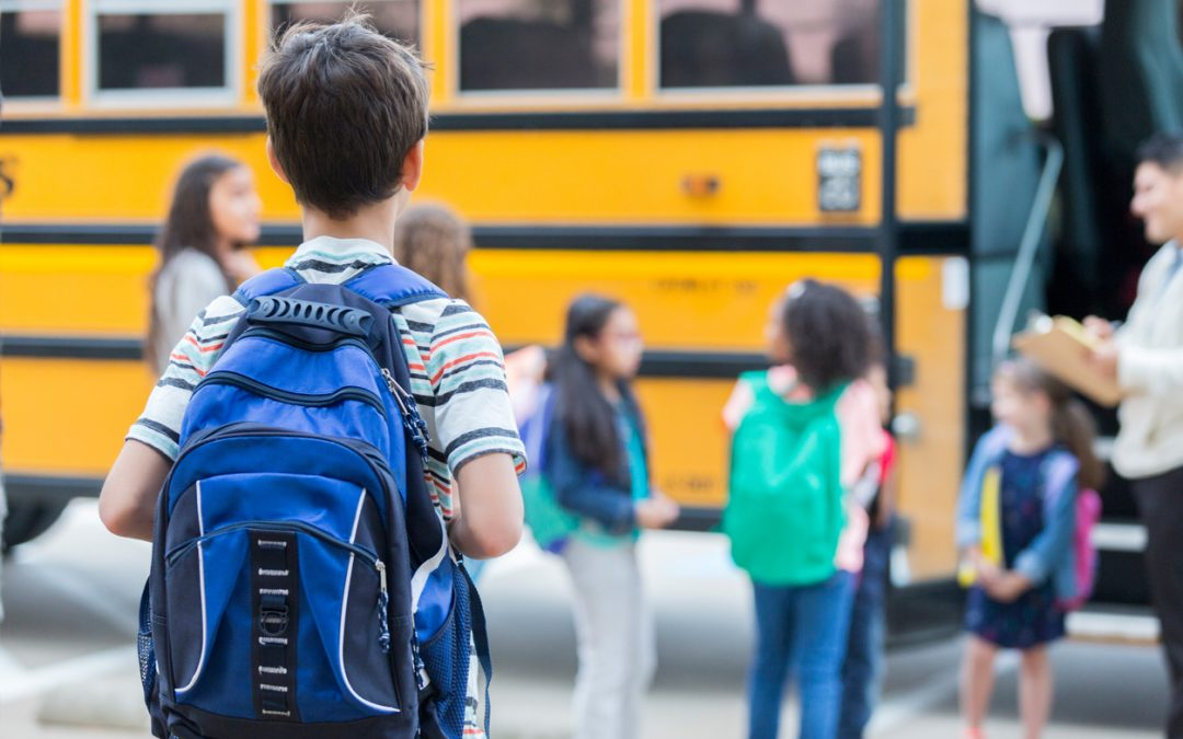 Combat Back-to-School Germs with Your HVAC