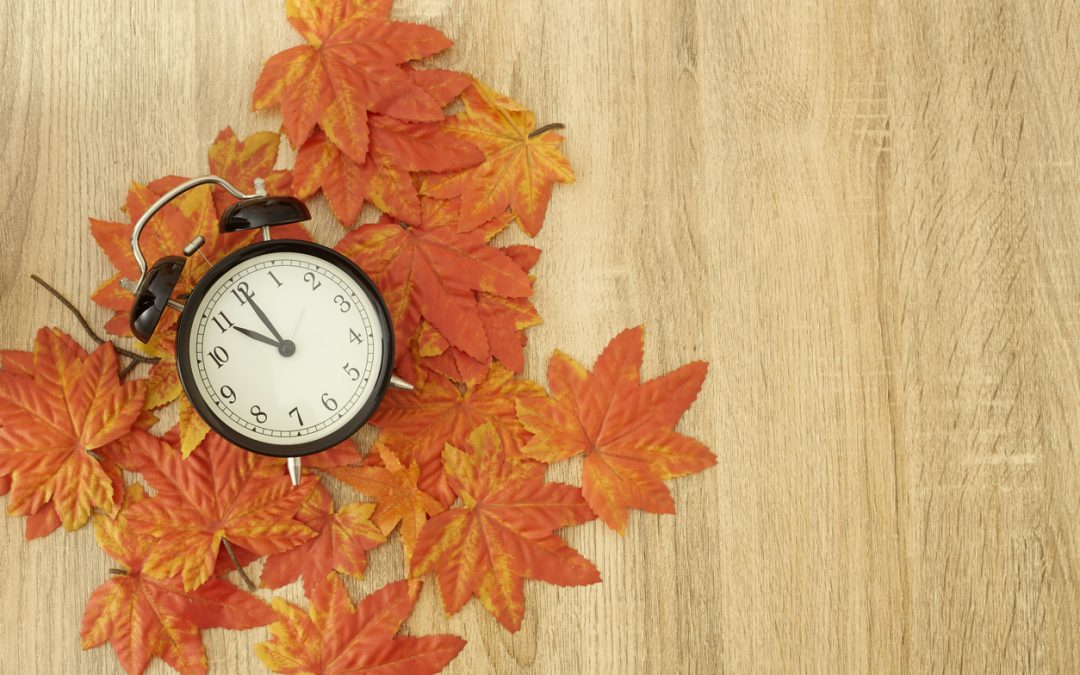 The End of Daylight Saving Time: Adjusting Your Thermostat