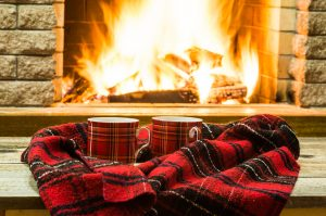 Fireplace Heating: Does It Efficiently Heat Your Home?