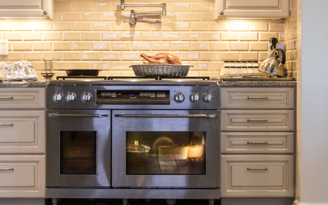 Thanksgiving Prep: Proper Kitchen Ventilation