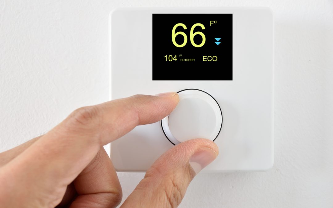 Fall Best Practices for Thermostats