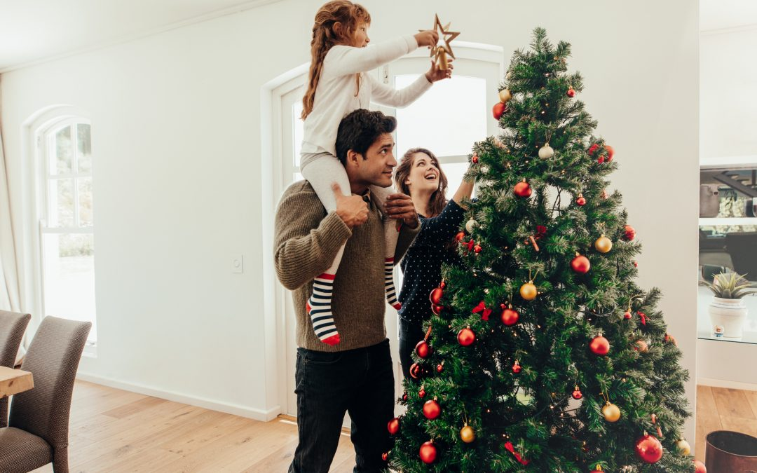 Effects Christmas Trees Can Have on Indoor Air Quality