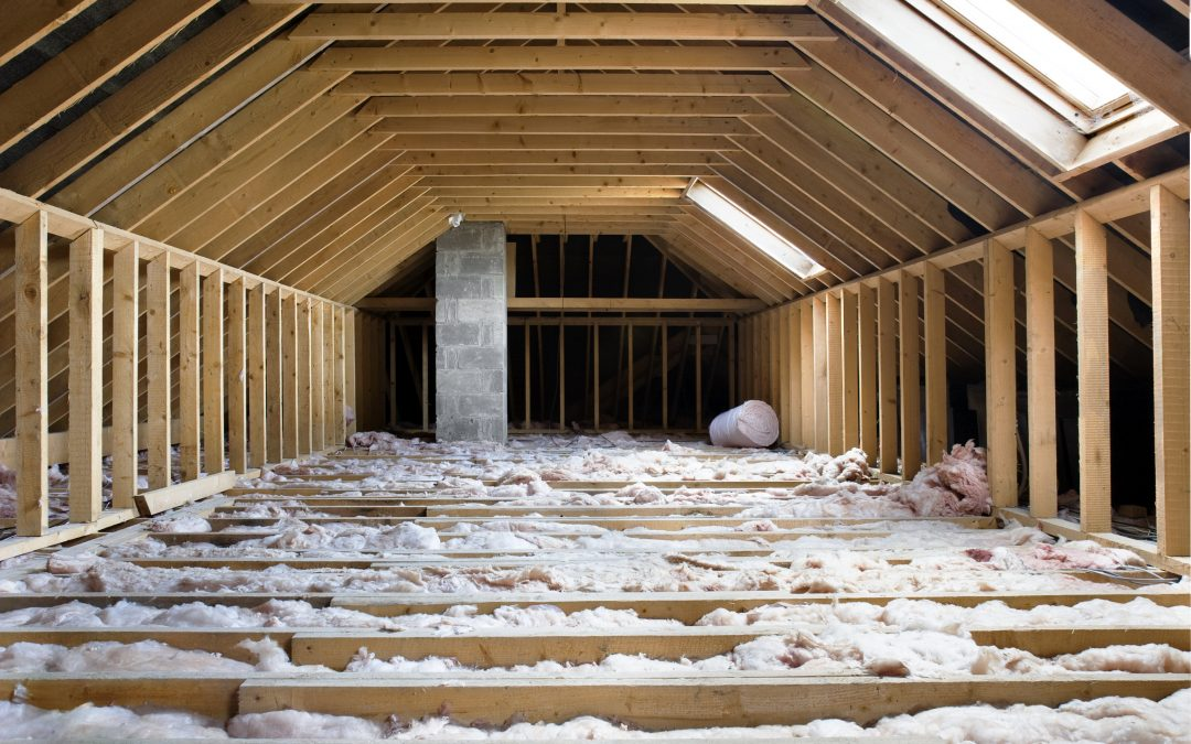 Stay Safe and Save with These Attic Safety Tips
