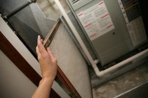 Keeping Furnace Safety Top Priority