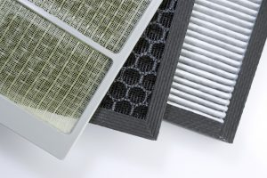 Locating System Air Filters