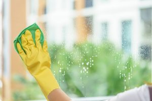 How to Boost Energy Efficiency by Cleaning Your Windows