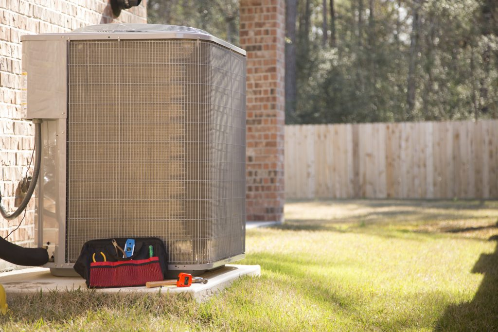 What Not to Forget During Spring Cleaning: A/C Repairs You Might Need