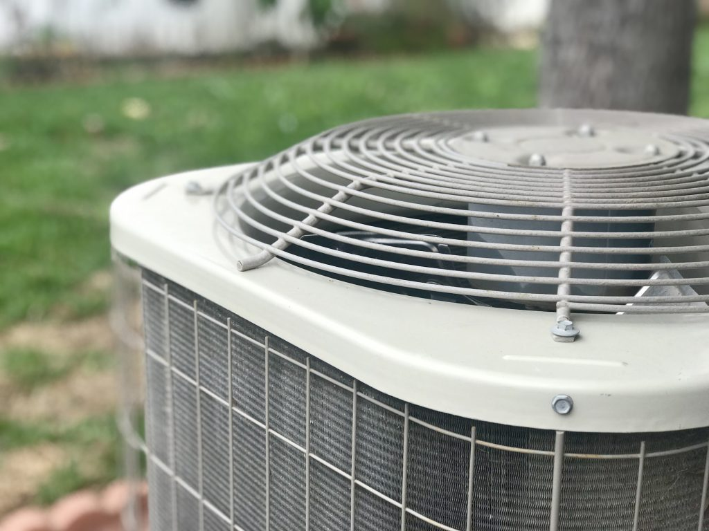 summer HVAC hints