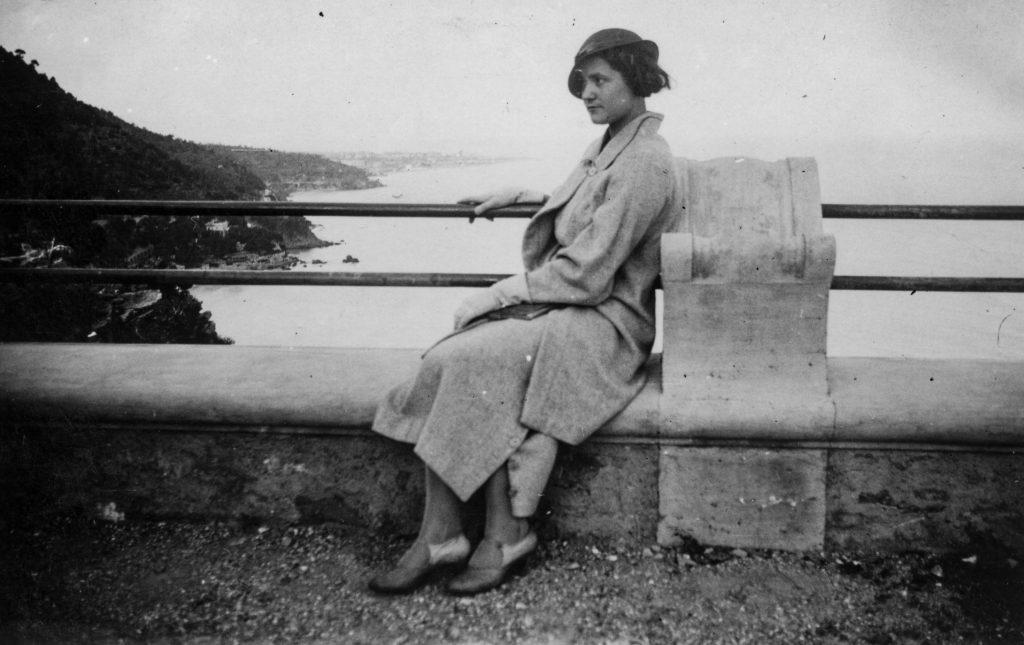 women in HVAC history