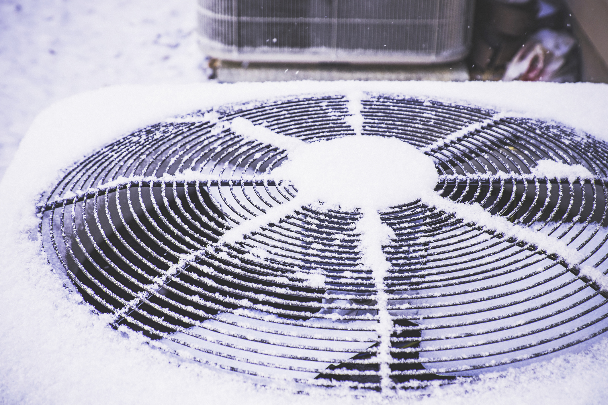 winterizing your HVAC system