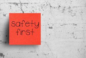 hvac safety hazards
