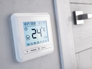 Winter Resets for Programmable Thermostats