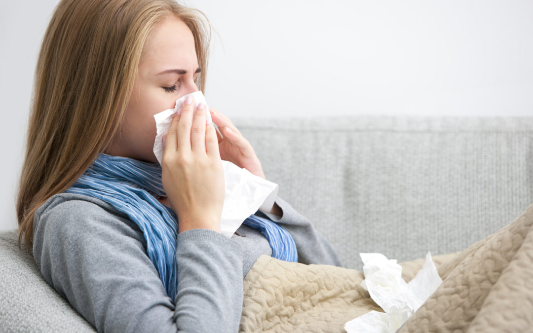 Is Your Home the Cause of Your Allergies?