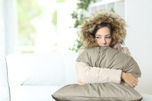 Is Your Heating System Not Keeping Your House Warm?
