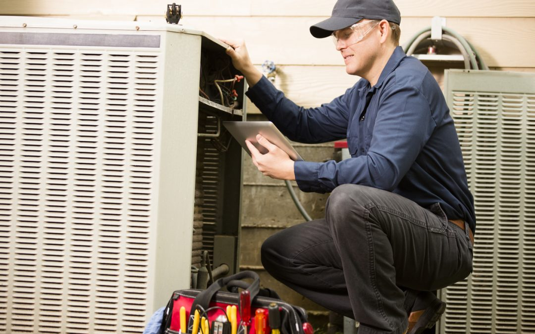 HVAC Inspection: Why it's Important