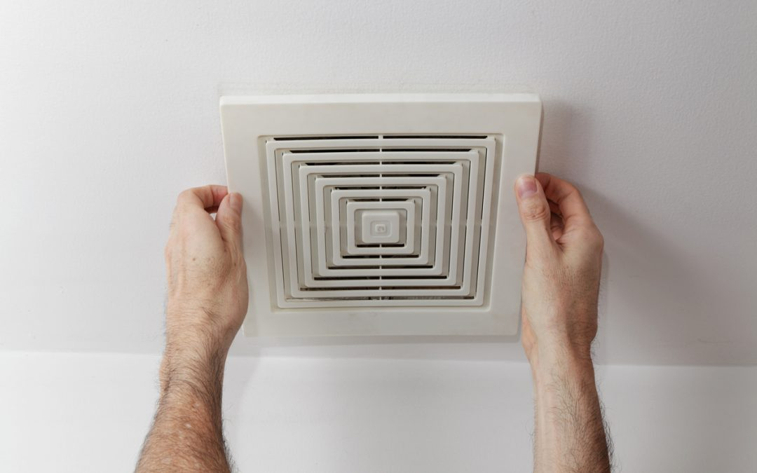 Why Bathroom Ventilation is Important