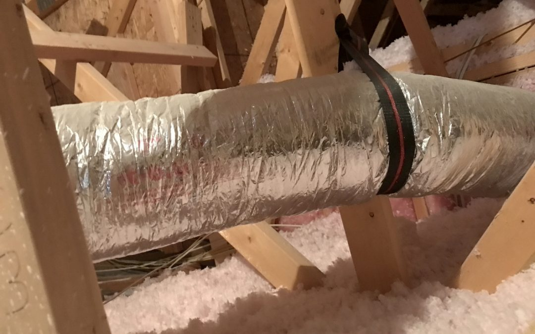 Ways Duct Design Affects Heating and Cooling