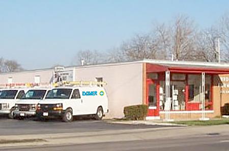 Springfield Office
