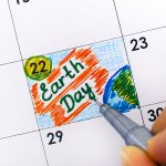 Energy Efficient Ways to Celebrate Earth Day