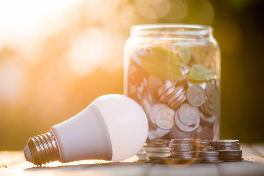 Simple Ways to Reduce Costs Through Energy Savings