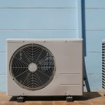 heat pump heat