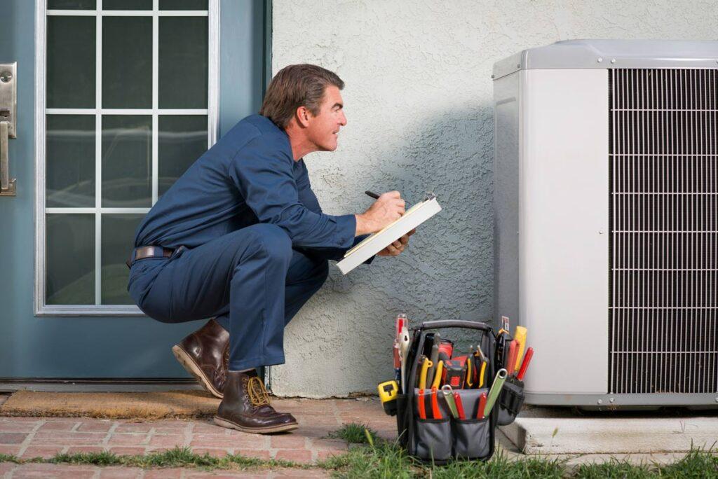 HVAC Insurance