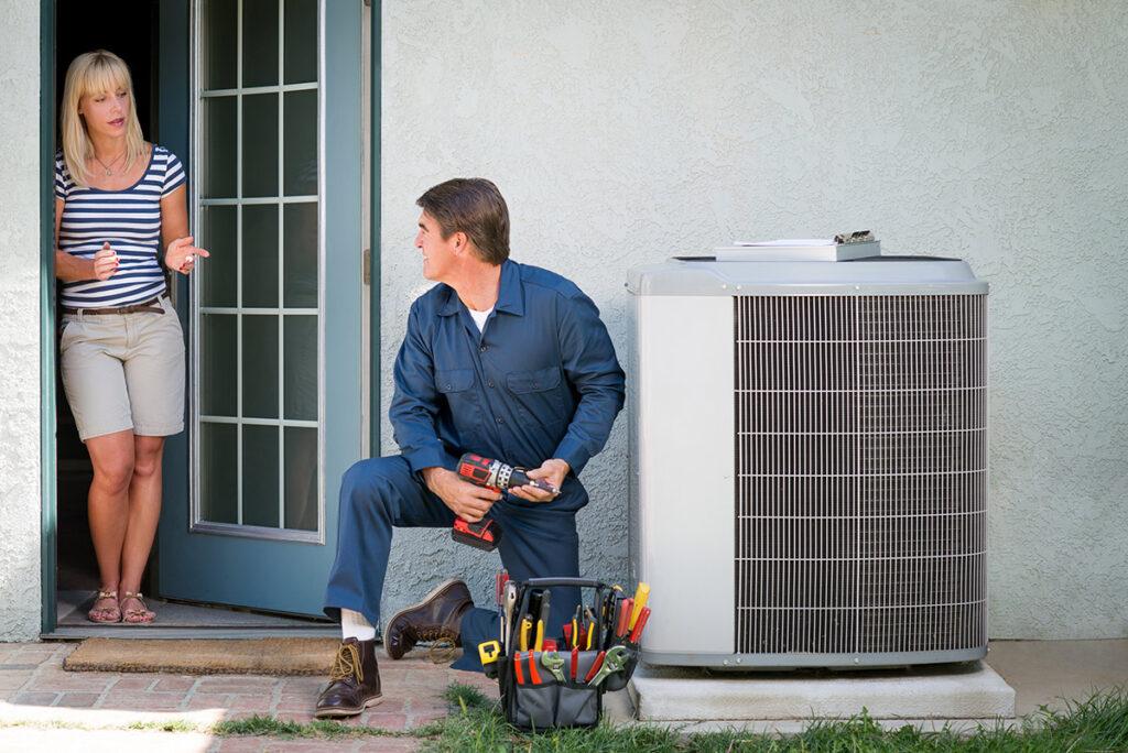 Top HVAC Questions