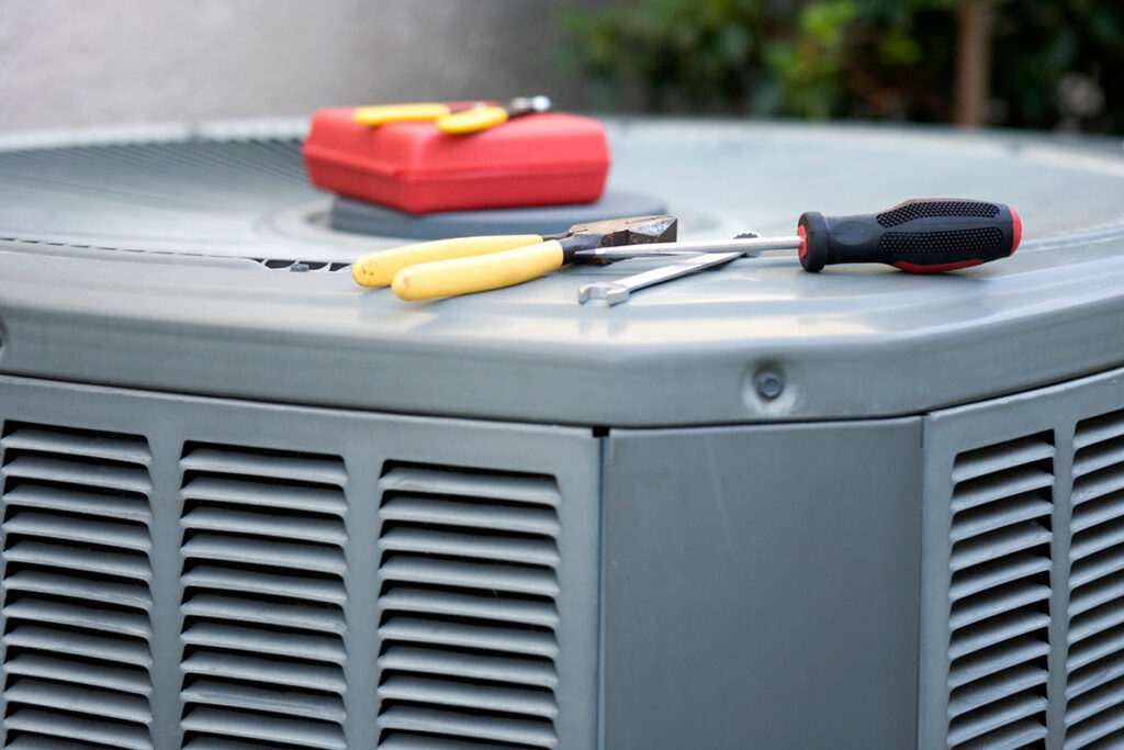 DIY-HVAC