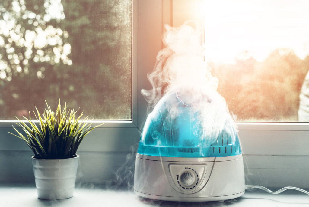what-does-a-humidifier-do-for-a-cough