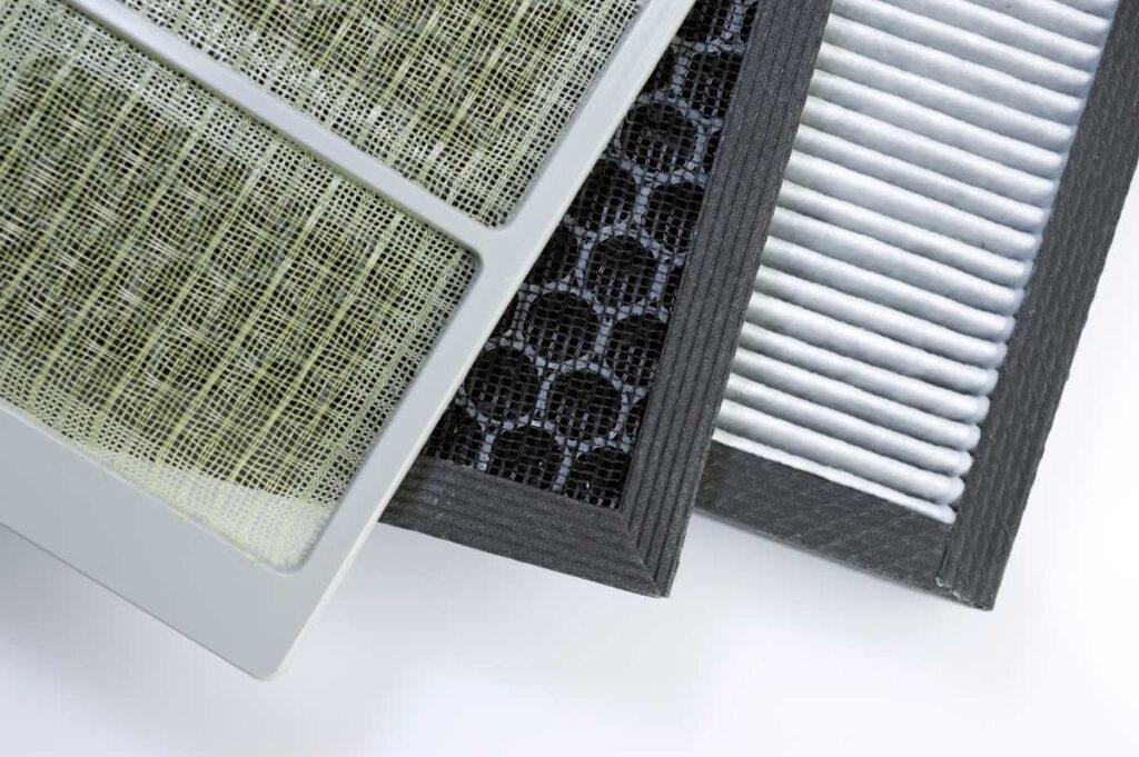 HVAC-filter-types