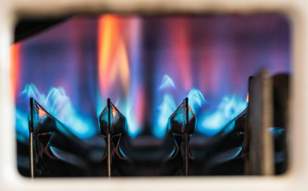 furnace-burner